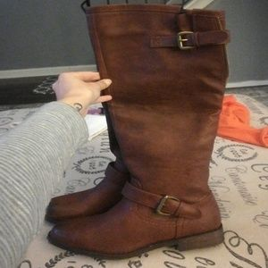 BRAND NEW just fab boots